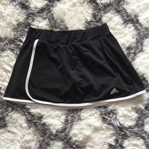🆕 Adidas Climalite Athletic Skort